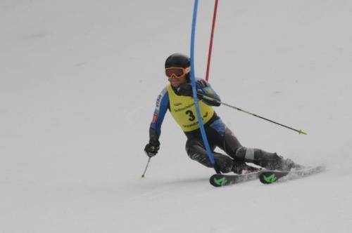 Jake Benda, SB2016 Snow Cup SL