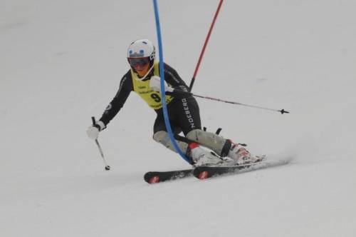 Gray Larsen, PC2016 Snow Cup SL