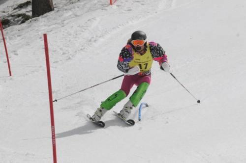 John Feldman, SB2016 Snow Cup SL