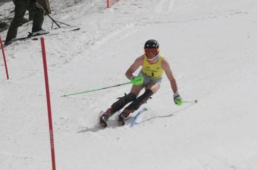 Luke Mathers, SB2016 Snow Cup SL