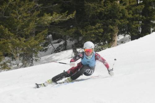 Kristina Rove, SUM2016 Snow Cup SL