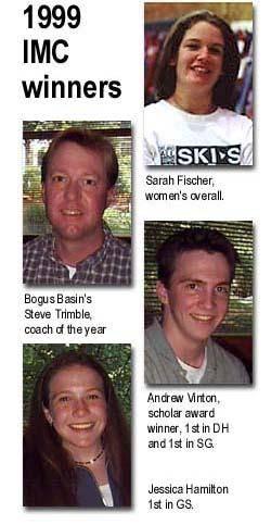 1999 Winners